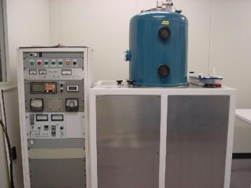 Evaporator_e-beam