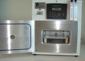 Photo of PE-50 system