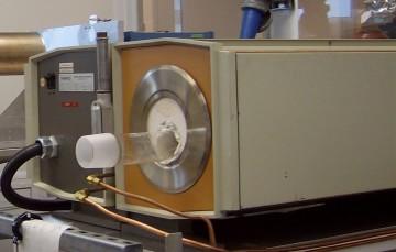 Minibrut furnace