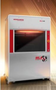 MLA 150 Maskless Lithography Tool Image
